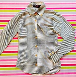 Liz Lisa Doll Gray Shirt Size S Perfect for School