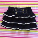 Liz Lisa Doll Black Mini Skirt Size S Very Cute Style Japanese Fashion