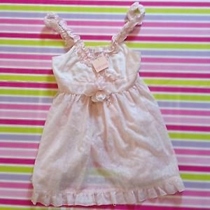 Liz Lisa Cute Pink Top Onepiece Size XS New With Tags