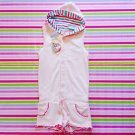 Tralala Pink Hooded Onesie New With Tags Size S Kyary Pamyu Pamyu Style