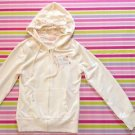 Liz Lisa Tralala White Hoodie With Bow Very Cute Size S Gyaru Fashion