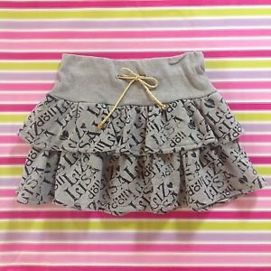 Liz Lisa Doll Gray Mini Skirt Old School Collection Size S