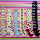 Lolita Socks Angelic Pretty, BTSSB, Emiliy Temple Cute, Harajuku Fashion Japan