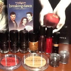 Twilight Saga Breaking Dawn Exclusive Limited Edition Makeup Collection Essence