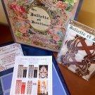 Juliette et Justine Hospital de Sant Pau Lolita Stockings Tights Japan Exclusive