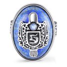 The Vampire Diaries Stefan Lapis Sunlight Protection Ring