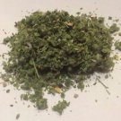 1 oz. Marshmallow Leaf (Althaea officinalis) Organic & Kosher USA