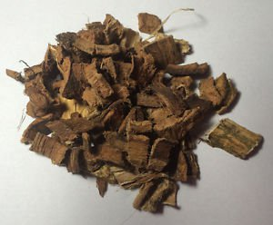 500 grams Mulungu Bark (Erythrina mulungu) Wildharvested Peru