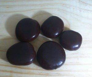 4 Seeds Entada Rheedii Seeds African Dream Beans Wildharvested