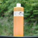 Virgin Cold Pressed Organic FlaxSeed Oil (Linum usitatissimum) 1 2 4 8 16 32 oz.