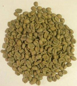 1lb. Green Coffee Beans Organic Mexico