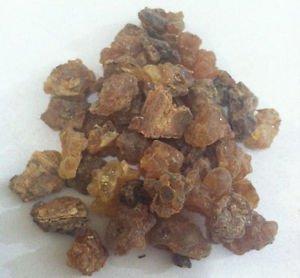1 oz. Myrrh Resin (Balsamodendron Myrrha) Wildharvested & Kosher Somalia