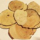 1 oz. Tongkat Ali Slices Black (Polyalthia Bullata) Wildharvested Indonesia