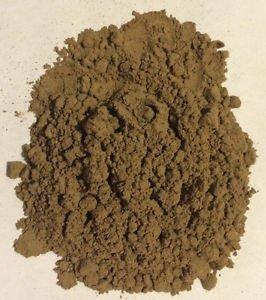 1 oz. Chaste Tree (Vitex) Berry Powder (Vitex agnus-castus) Organic Morroco