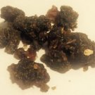 1 oz. Guggul Gum Resin (Commiphora mukul) Organic & Kosher India