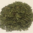 1 oz. Spearmint Leaf (Mentha spicata) C/S Organic & Kosher USA