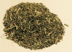 1oz Holy Basil Rama (Ocimum tenuiflorum) Tulsi Organic & Kosher India