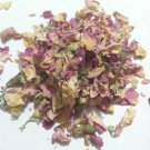 1 oz Roses Pink (Rosa sp.) Organic & Kosher Morocco