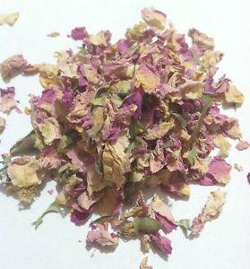 1 oz Roses Pink (Rosa sp.) Organic & Kosher Morocco