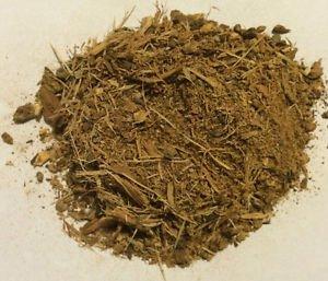 1 oz White Oak Bark C/S (Quercus alba) Wildharvested & Kosher USA
