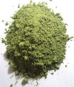 8 oz. Moringa Oleifera Leaf Powder Wildharvested India