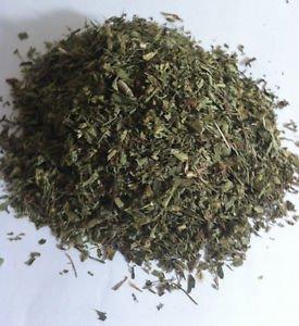 1oz Stevia Leaf Powder OR C/S (Stevia rebaudiana) Organic & Kosher India