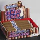 1 REDNECK GIANT JUMBO FAKE CIGAR Gag Joke Trick Costume Prop Realistic Prank Toy