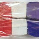 RED WHITE BLUE SNOWSTORM IN CHINA Patriotic Magic Trick Paper Confetti 12 Load