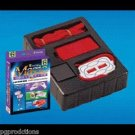 Deluxe BEGINNER MAGIC KIT Set Magician Trick Coin Box Color Vision Zig Zag # 6