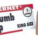 VERNET KING SIZE PLASTIC THUMB TIP Large Thumbtip Fake Finger Magic Trick Big