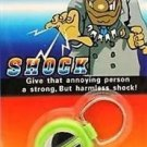 SHOCK HAND BUZZER Joke Prank Gag Magic Trick Shaker Shocking Ring Battery Shake