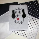 Funny SPOTTY THE DOG Magic Trick Comedy Stage Kid Show Clown Bag Change Spots