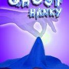 GHOST HANKY Glorpy Magic Tricks Rising Spirit Hank Beginner Haunted Handkerchief