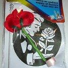 APPEARING FLOWERS FROM FINGERTIPS Magic Trick Vanishing Hand Multiplying Rose