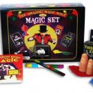 VANISHING RED BICYCLE DECK & Case Box Playing Cards Magic Trick Vanish Easy Prop