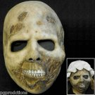 BELINDA ZOMBIE MASK Exorcist Skull Latex Rubber Rotted Face Halloween Scary Joke