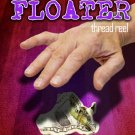 Modern FLOATER REEL ITR INVISIBLE THREAD Magic Trick Levitation Floating System