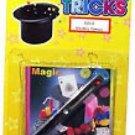 JEWEL FANTASY HOT ROD Magic Stick Paddle Trick Close Up Colors Change Stone Joke
