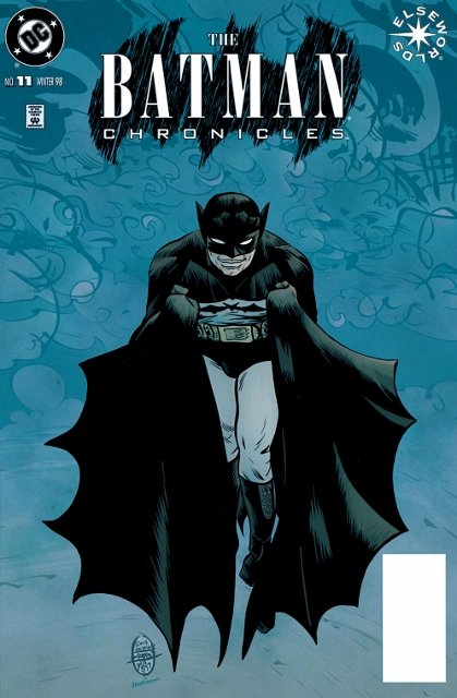 DC COMICS - ELSEWORLDS SAGA 190+ ISSUES INCLUDING TPBS