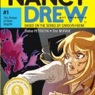 NANCY DREW COMICS GRAPHIC NOVELS 15 VOLUMES Digital