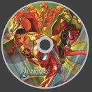 Avengers comics on dvd marvel legacy 700+ issues