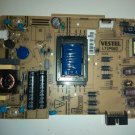 Vestel power supply 17IPS62 for LED TV Finlux 32FLZ274S