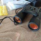 Binoculars Renkforce Ruby Binocular 10x25 mm Black
