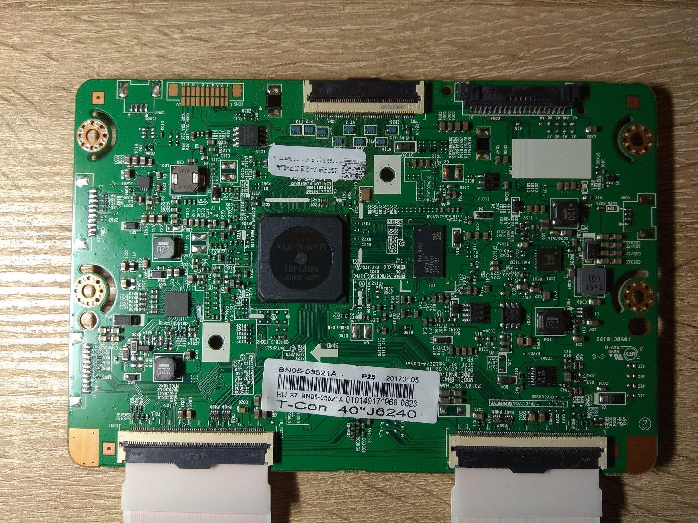 T-Con Board BN97-11524A  for LED TV Samsung UE40J6289, UE40J6240