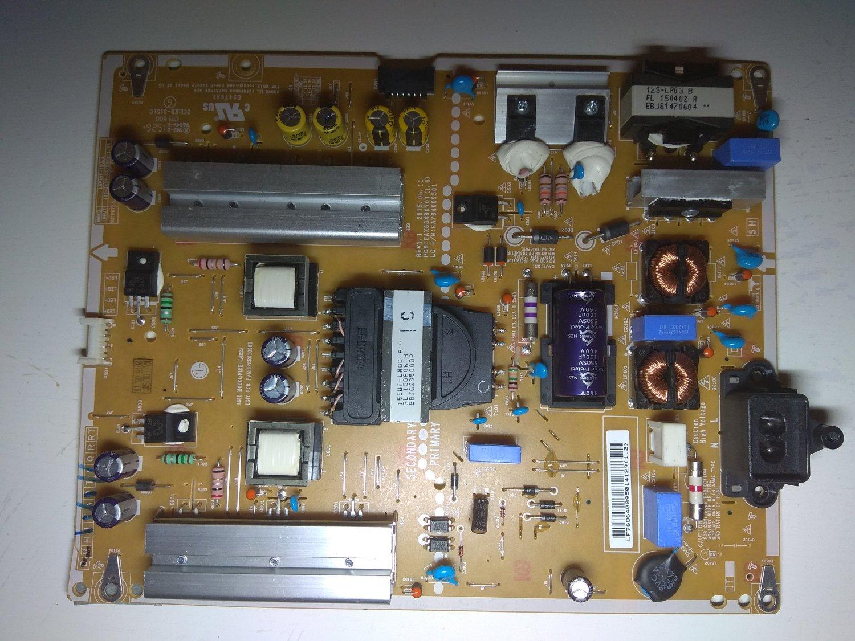 LG Power Supply EAX66490701 (1.5) EAY64009501 for LED TV LG 49UF6409