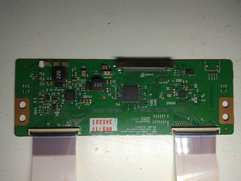 LG T-Con Board 6870C-0452A for LED TV Panasonic TX-L42B6E, LG 42LN5400, LG42LA6208, LG 50LA6208