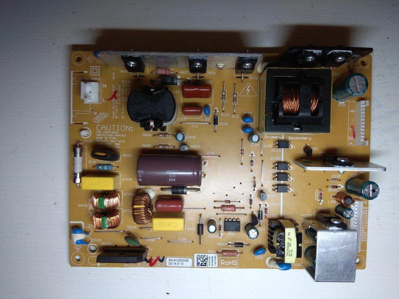 Power Supply FSP115-3F02 for LED TV Grundig 40VLE545BG