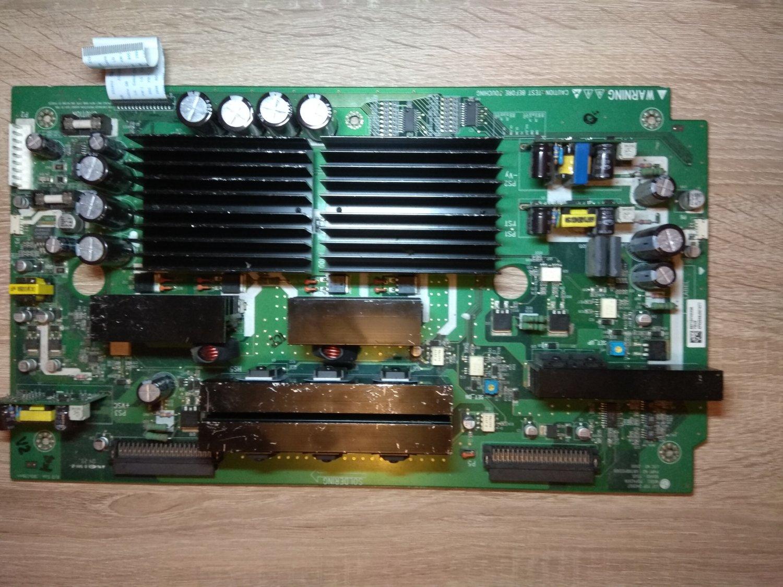 LG YSUS Board 6871QYH033A,  6870QYE010B für Plasma TV LG 42PX4R