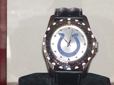 Pre -Owned Men�s Game Time Colts Sports Quartz Watch