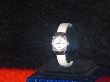 Ladies Sophie Crystal Quartz Watch
